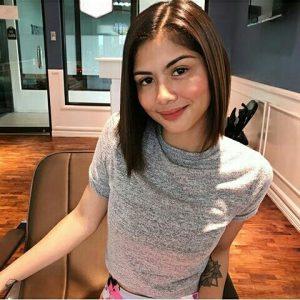Single Filipina Woman Carlyn